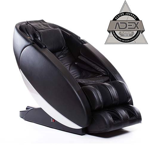Human Touch Novo Massage Chair Review ADEX - Chair Institute