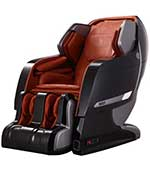 Massage Chair for Tall Person Infinity Iyashi - Chair Institute