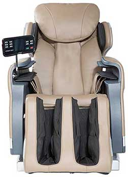 Different Types of Massage Chairs Merax Model - Chair Institute