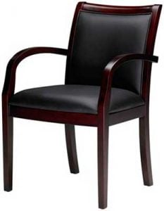 Different Types of Office Chairs Guest Chair - Chair Institute