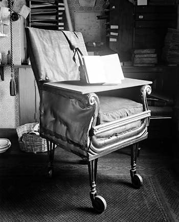 History of the Chair - Office Chair - Chair Institute