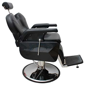 An image of Hydraulic Tattoo Chair