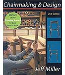 A Small Image of Cover Page of Books About Chairs: Best Book About Building Chairs