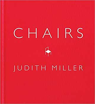Cover Page of the book, Chairs by Judith Miller
