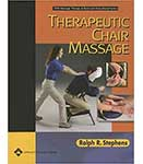 A Small Image of Cover Page of Books About Chairs: Best Therapeutic Chair Massage Book