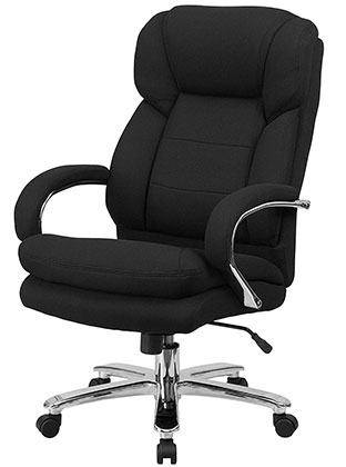 Flash Furniture HERCULES Series 24/7, a virtually indestructible office chair