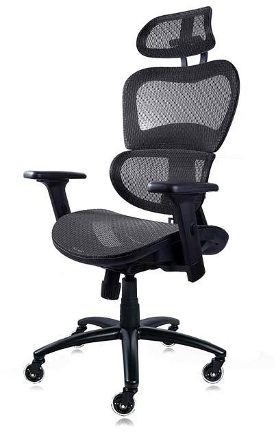 Ergonomic Mesh Office Chair Review