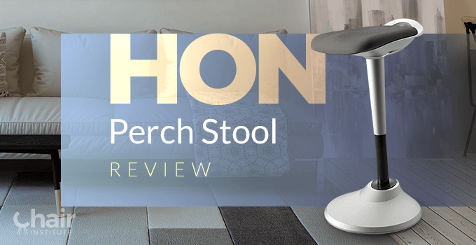 A feature image of Hone Perch Stool